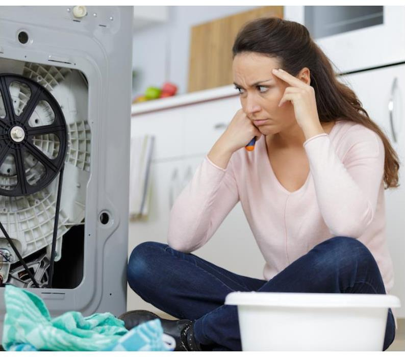 Stopping Water Damage From Appliances