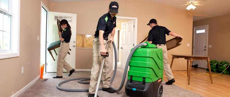 North Long Beach, CA cleaning services